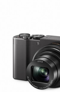 Panasonic's Lumix ZS100 Is An Affordable 4K Pocketable Camera #CES2016