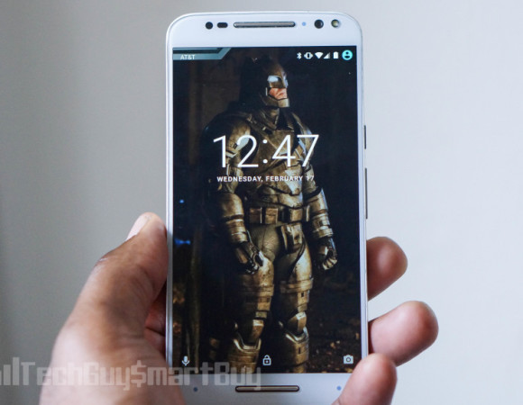 Moto X Pure Edition Revisited (Video)