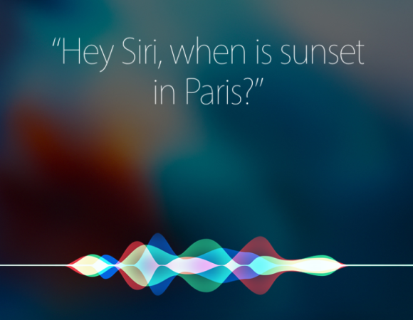 More Details On Siri For Mac OS X
