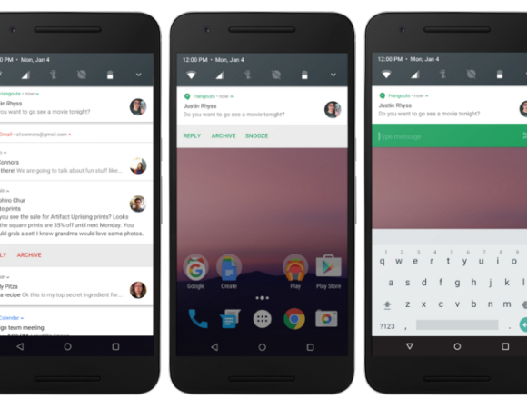 Android N Beta Enters The 4th Developer Preview