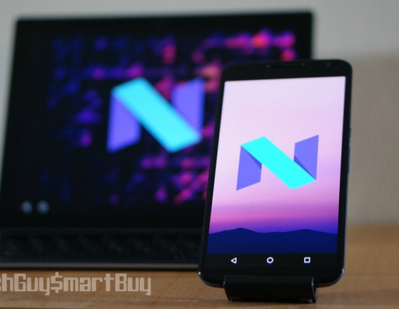 First Look: Android N Preview