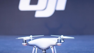 New DJI Event Next Week Could Bring A Smaller Mavic