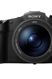 Sony Adds More Zoom To The New RX10 MKIII