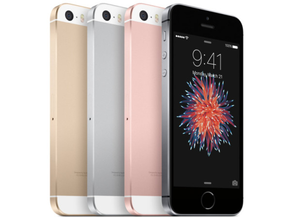 Smart Buy: Save $100 When You Buy An iPhone SE At Walmart