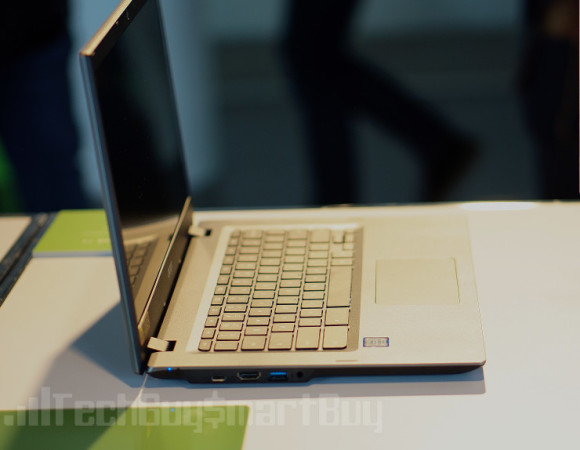 Acer's New Chromebook 14 Is Powerful & Tough