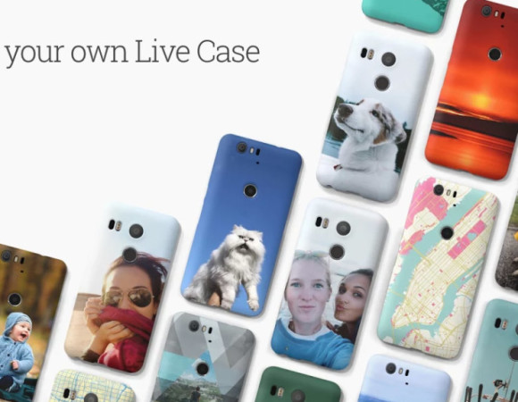 Meet Google's Custom Live Cases For Nexus Devices