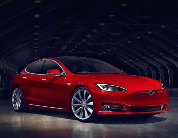 The Tesla Model S Gets 2 Cheaper Models: The S 60 & 60D