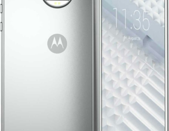 Watch The Livestream For The New Moto Unveiling