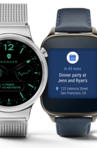 Report: Android Wear 2.0 Is Set To Come On 2/9 w/ New LG Watches