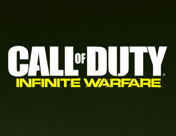 Call Of Duty: Infinite Warfare Confirmed!  Coming Later This Year