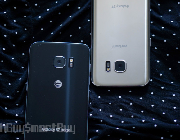 Get Ready For A Samsung S8 & A 6.2inch Galaxy S8+
