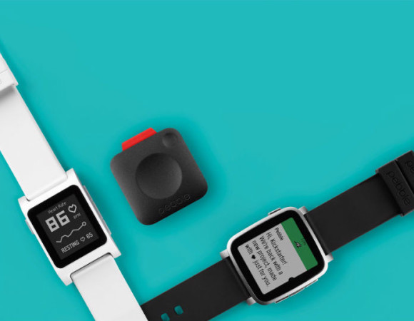 Meet The Pebble 2 & Pebble Time 2, Now w/ Heart-Rate Tracking