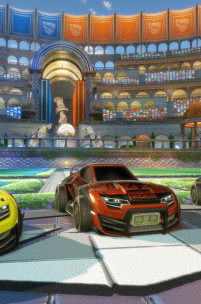 Rocket League Is The 1st Game To Support Cross Platform Play
