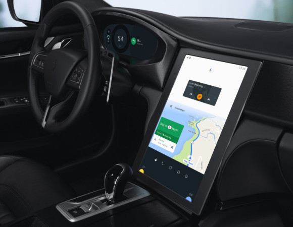 Android Auto Gets Tons Of New Features Coming Soon #io16