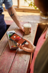Android Pay Finally Arrives To The UK #io16