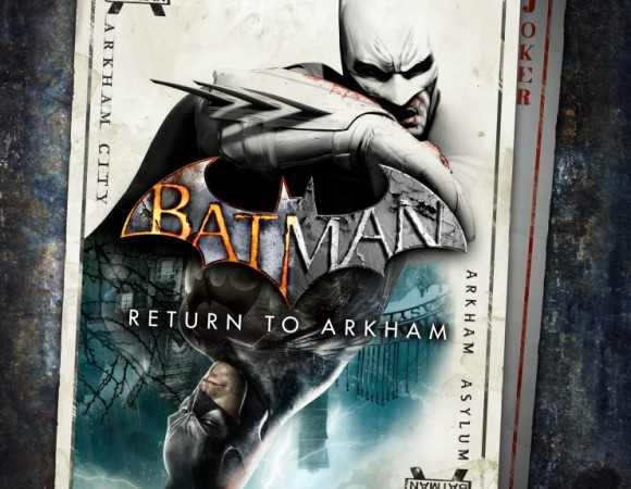 Batman: Return To Arkham Is Finally Coming On 10/18