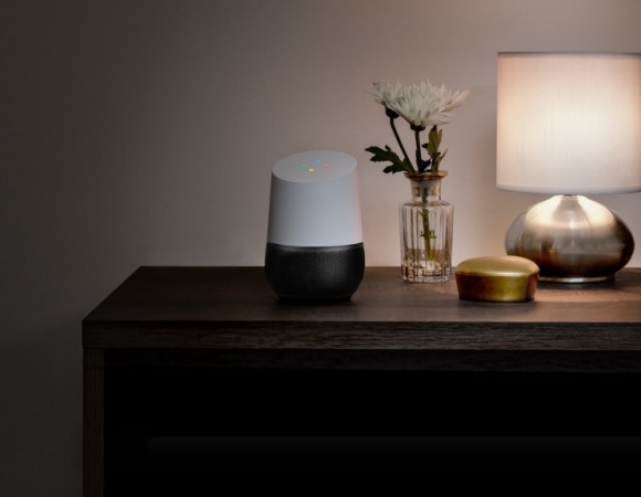 Google Home Will Be Available In November For $129
