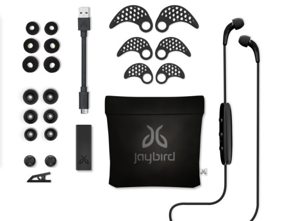 Jaybird's Latest Freedom Earbuds Can Now Be Yours