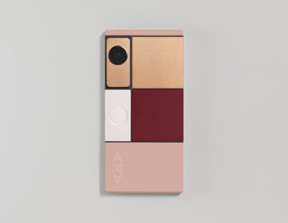 Google's Project Ara Is Finally Ready For Showtime #io16