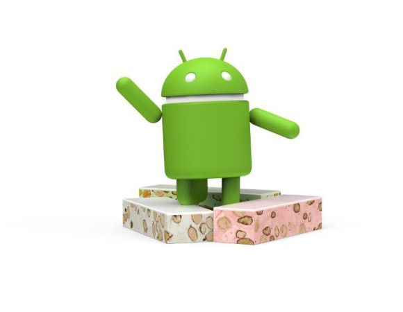Android N Officially Stands For Nougat