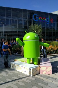 Say Hello To Android 7.0 Nougat As It Begins Rolling Out Today