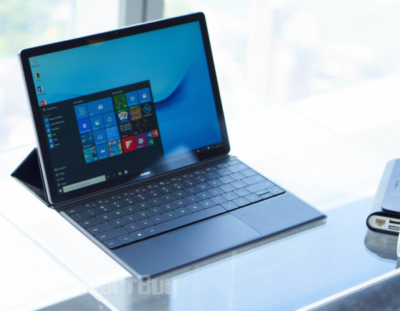 Huawei's MateBook Arrives In The US On July 11th, Starting At $699