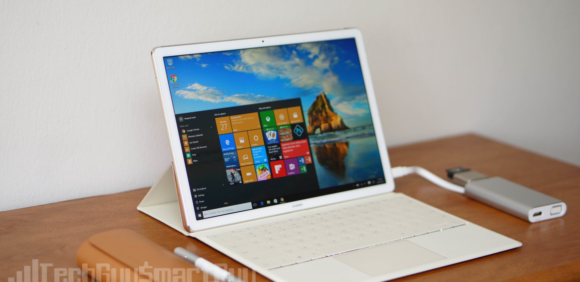 MateBook review-2