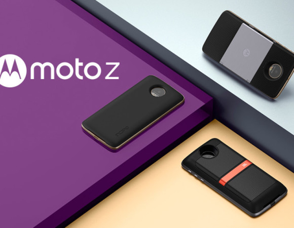 The New Moto Z Is The New Modular Flagship Dream #LenovoTechWorld