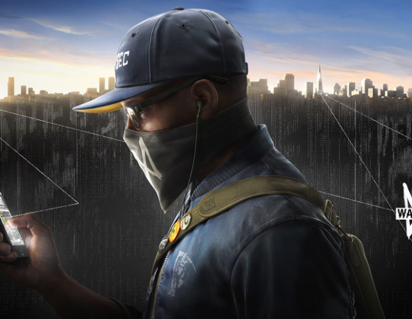 Watch Dogs 2 Moves The Hack To Silicon Valley