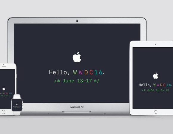 Where To Watch The Livestream For #WWDC2016