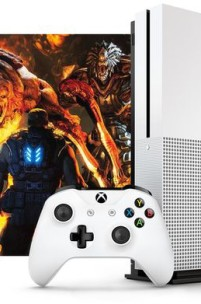 FYI: The Xbox One S Is Officially Coming On August 2nd
