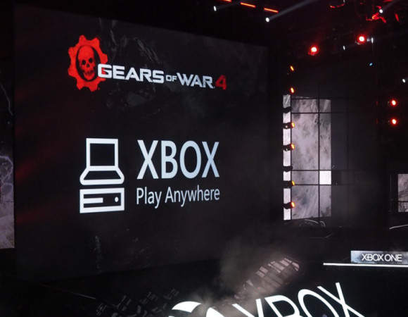 Xbox Play Anywhere Is Coming On 9/13