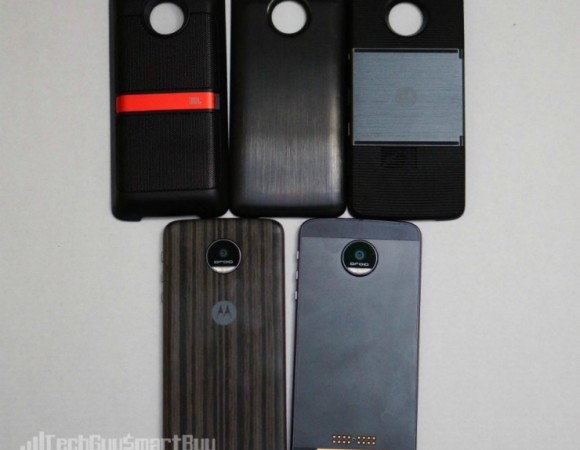 An Early Look At The Upcoming Hasselblad Camera Moto Mod