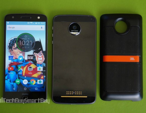 The Moto Z/Z Force Is Now Daydream Ready, Thanks To Android 7.0 Update