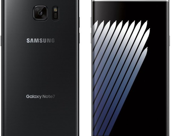 FYI: You Can Now Buy A Galaxy Note 7 Again