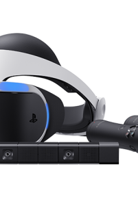 FYI: You'll Need 60 Sq Ft Of Space To Use Playstation VR
