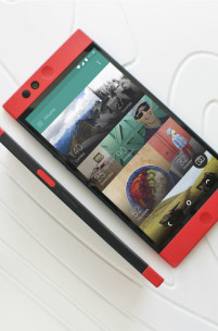 You Can Now Pick Up The Nextbit Robin In A Red Ember Color
