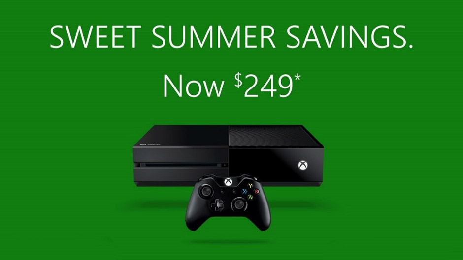 XboxOne summer sale