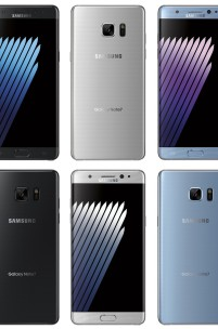 Safer Units Of The Galaxy Note 7 Set To Arrive On 9/21