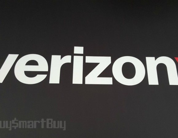 Get Verizon's Flagship Devices For Free w/ Trade Or $10 Per Month
