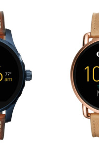 Fossil Group's Android Wear Smartwatches Adds More Options This Year