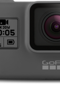 The GoPro HERO5 Black: Touchscreen, GPS, Waterproof Body & More