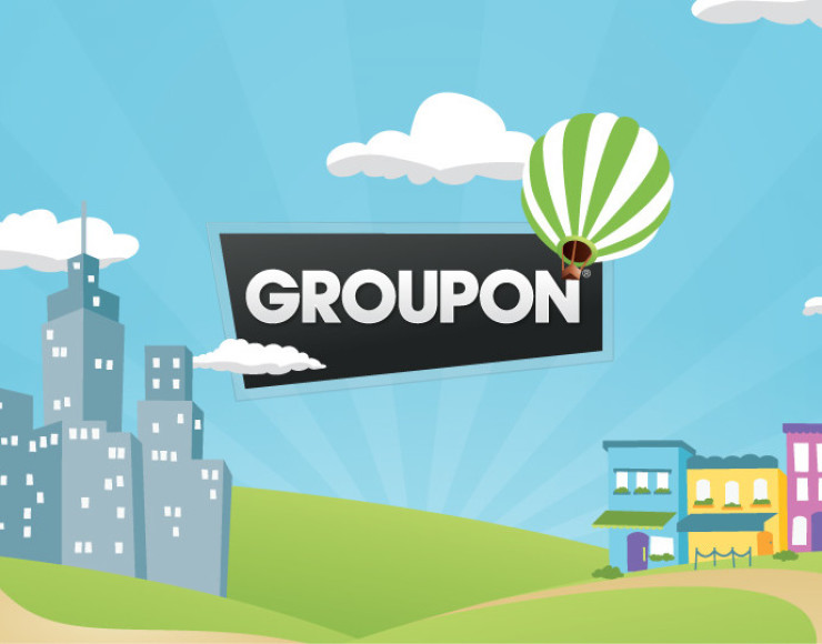 #Groupon Coupons Can Get You Everyday Savings #Ad