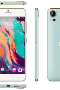 HTC Unveils The Premium-Looking Desire 10