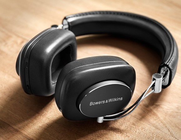 The Bowers & Wilkins P7 Goes Wireless #IFA2016