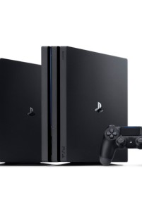 Sony's New 4K HDR Console Is The PlayStation 4 Pro