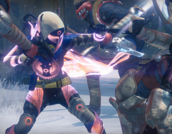 Say Hello To Private Matches For Destiny
