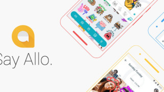 Google's New Messaging App Allo Has Arrived