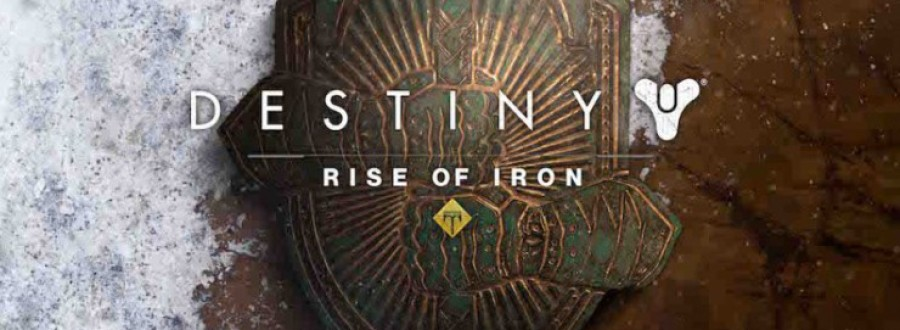 Destiny: The Rise Of Iron Review