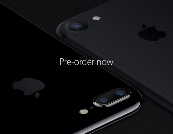 The iPhone 7/7 Plus Adds Water-Resistant, New Home Button, & More
